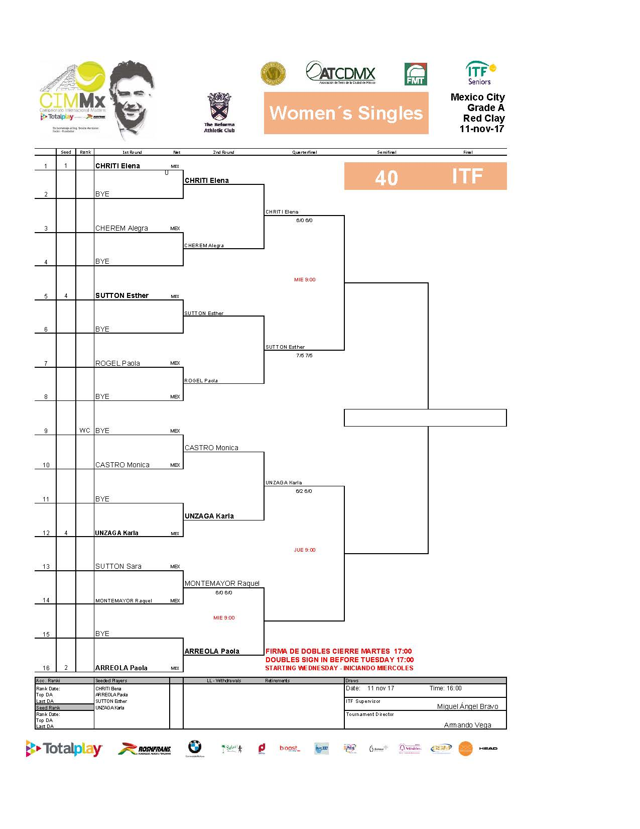 2   Draws ITF15NOV Página 01