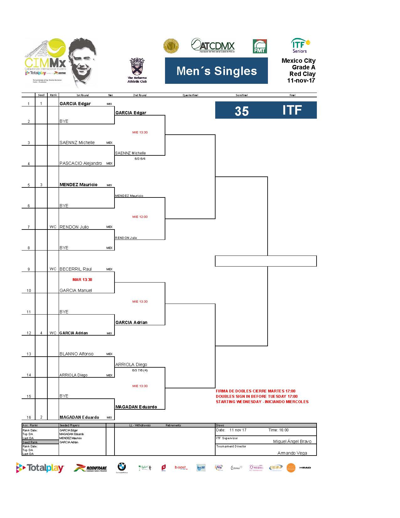 2   Draws ITF15NOV Página 07
