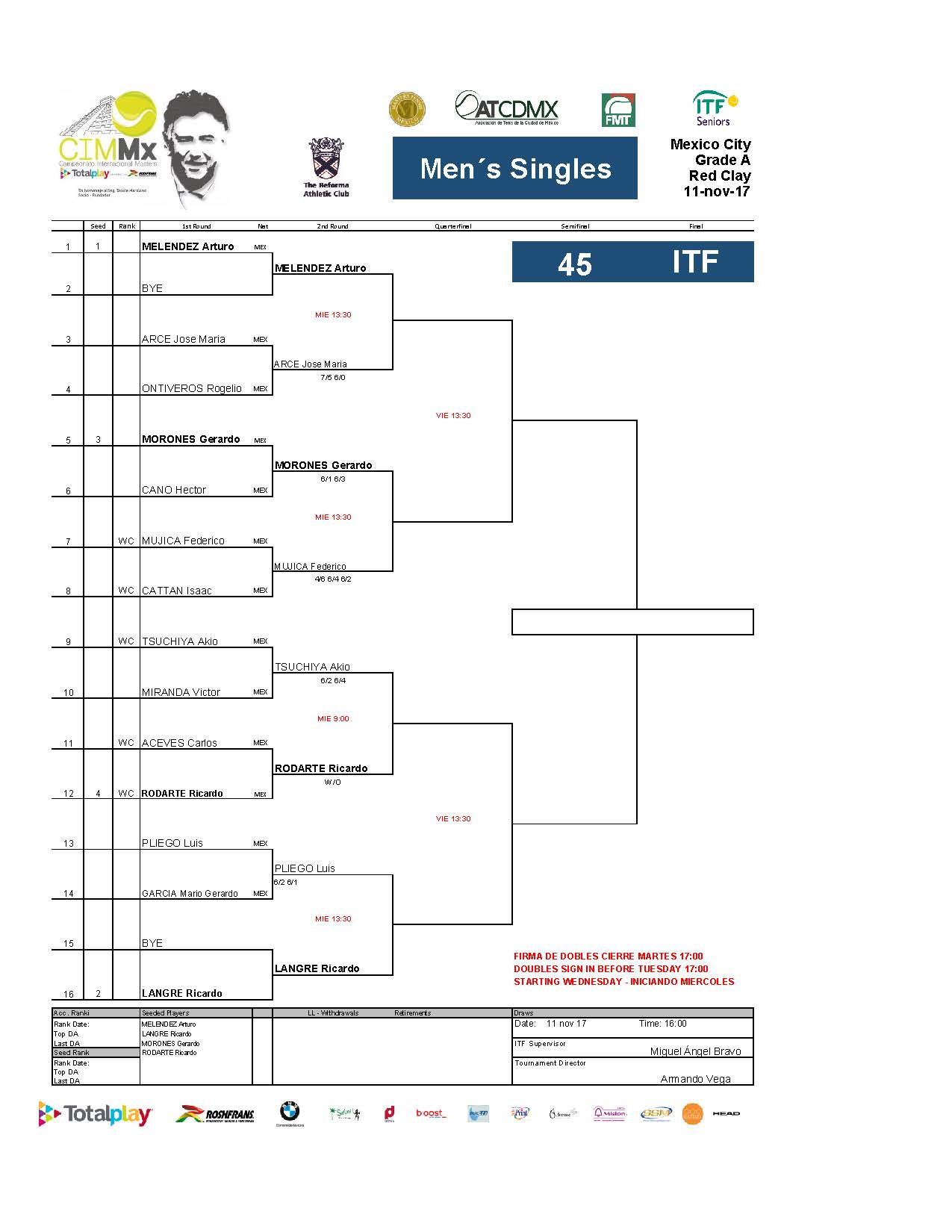 2   Draws ITF15NOV Página 09