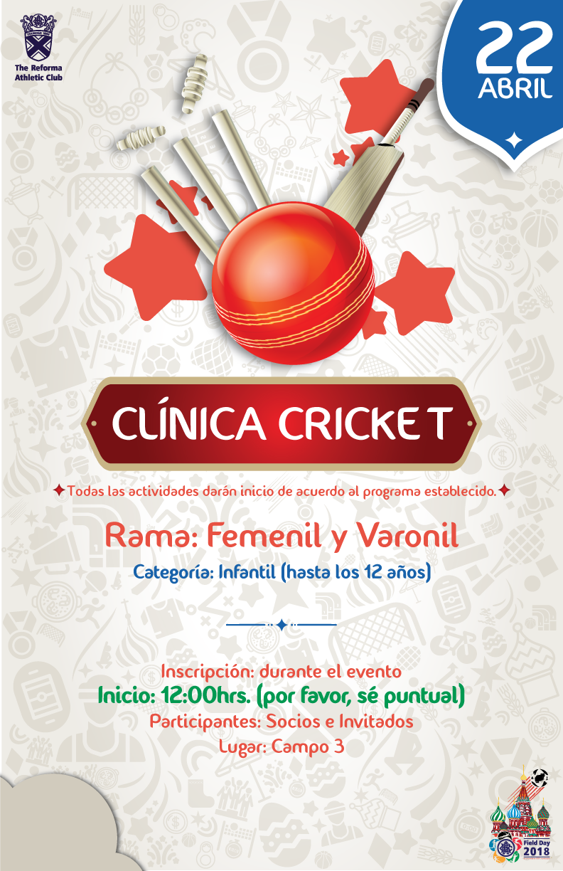 Clinica Cricket