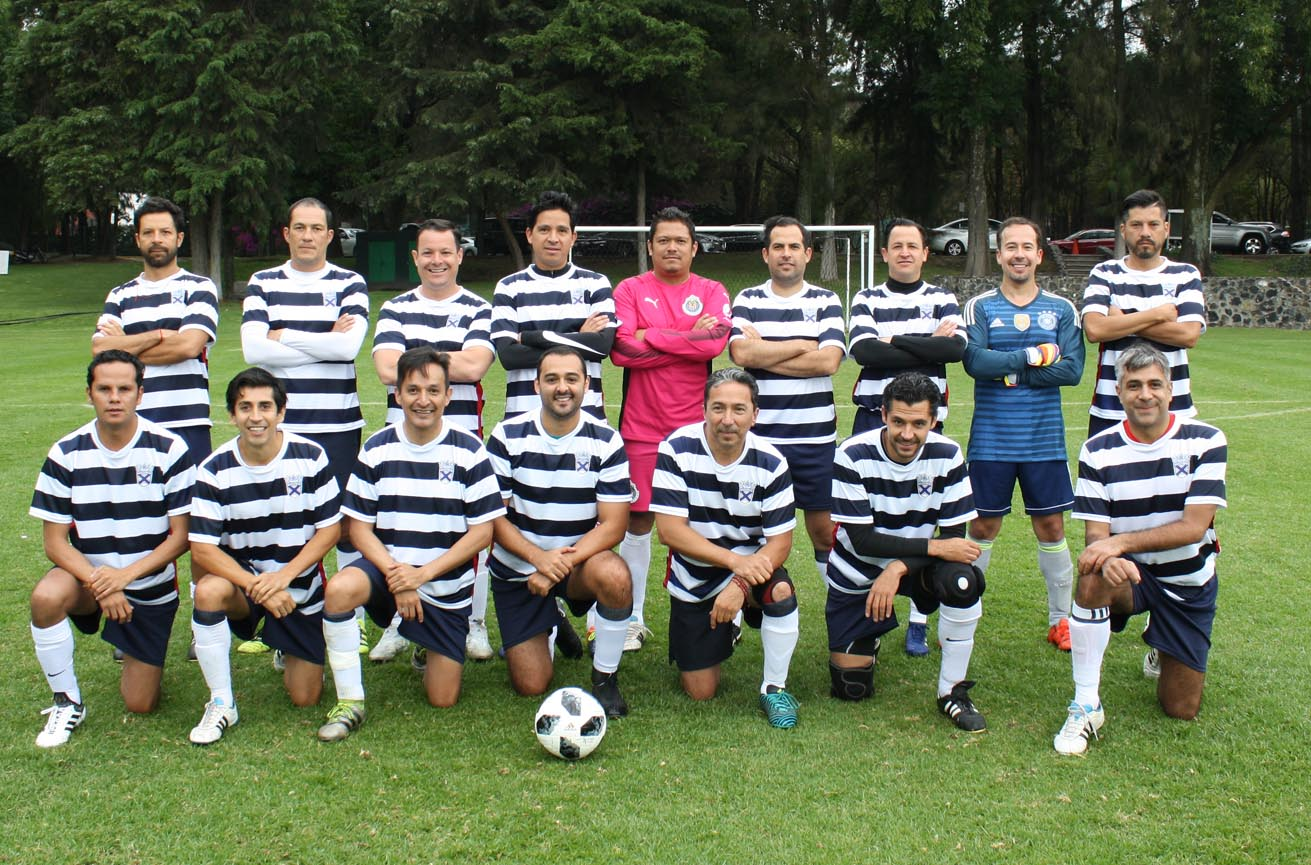 Reforma Athletic 35