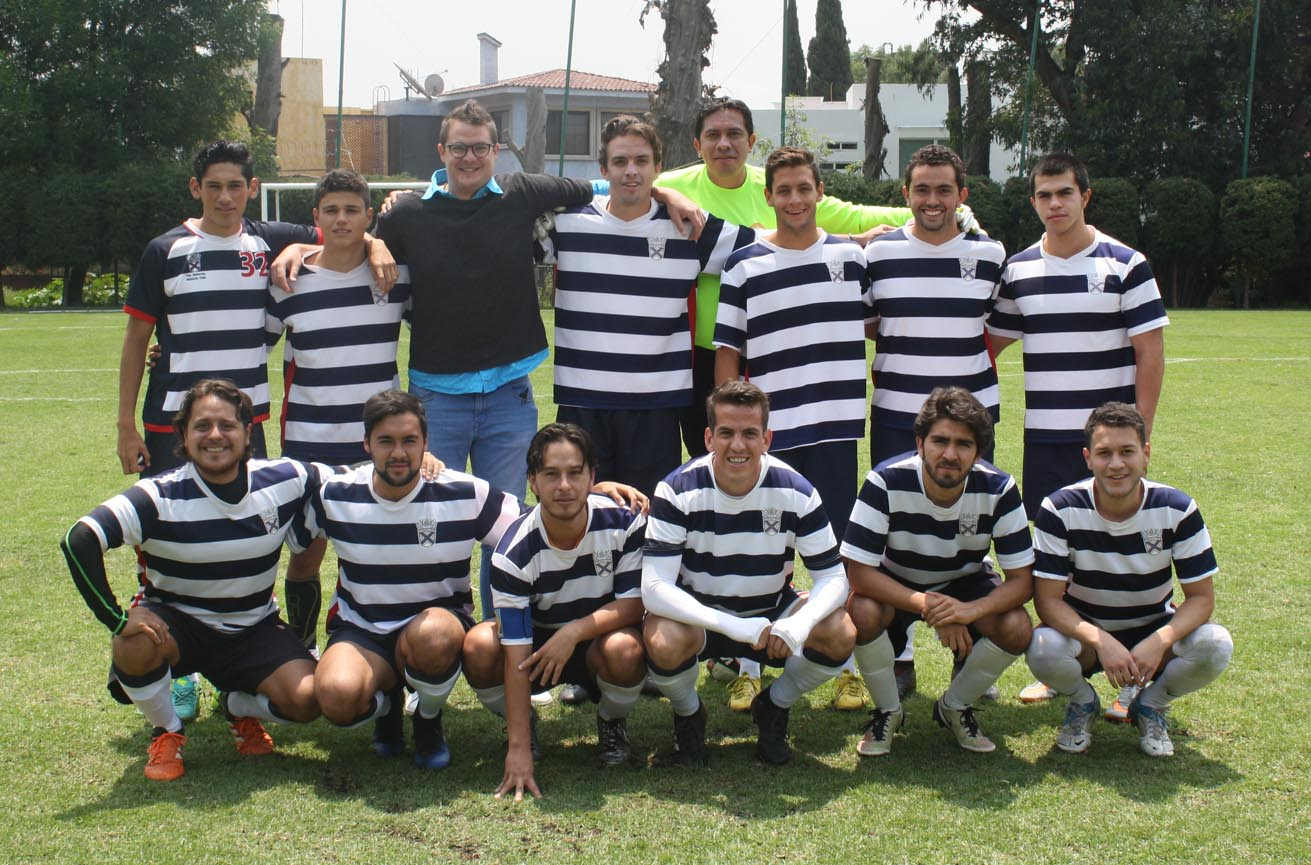 Reforma Athletic