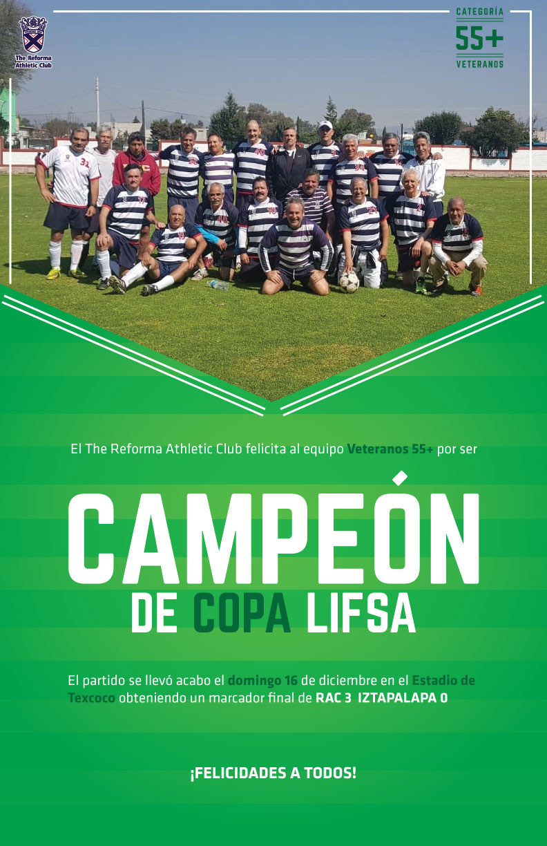 campeon lifsa